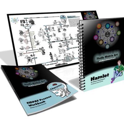 Hamlet IQ Matrix Workbook