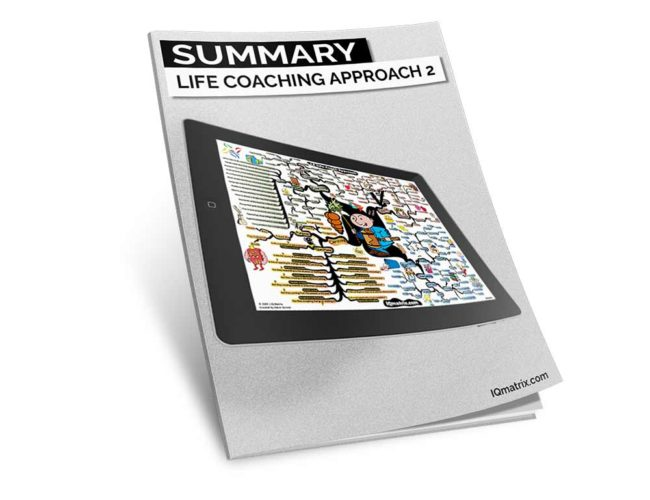 Life Coaching Approach 2