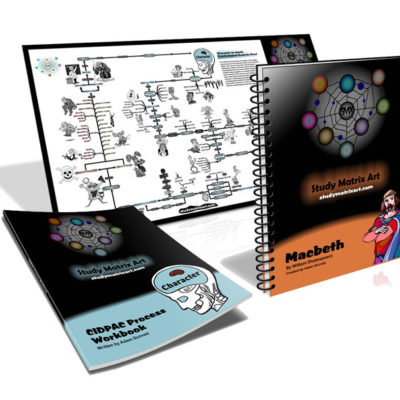 Macbeth IQ Matrix Workbook
