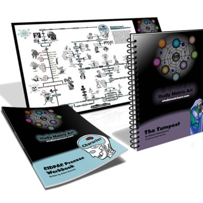 The Tempest IQ Matrix Workbook
