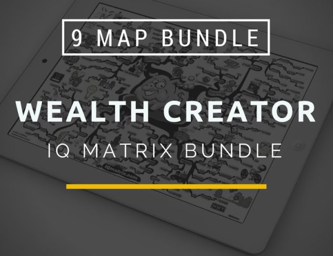 Wealth Creator Bundle