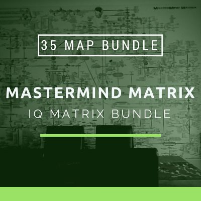 MasterMind Matrix Bundle