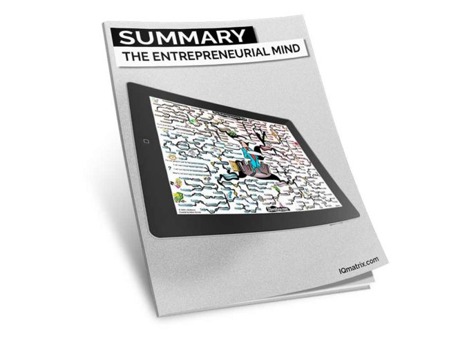 Entrepreneurial Mind Summary