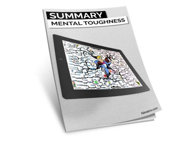 Mental Toughness Summary