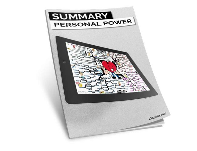 Personal Power Summary