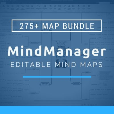 MindManager Mind Map Bundle