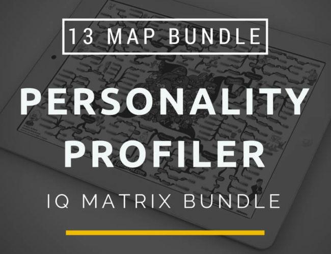 Personality Profiler Bundle