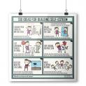 Building Self-Esteem IQ Doodle