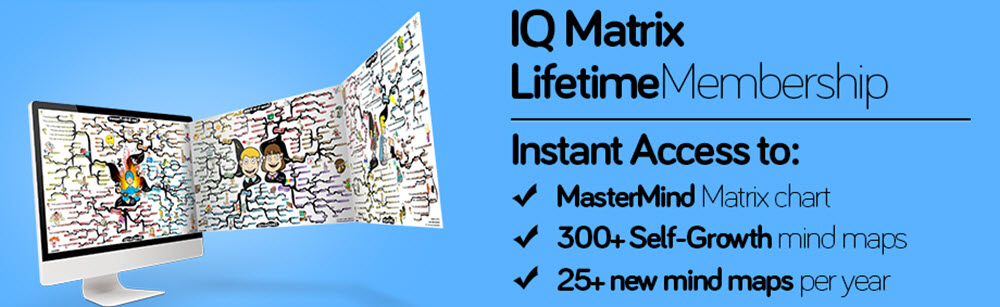 IQ Matrix Lifetime Membership