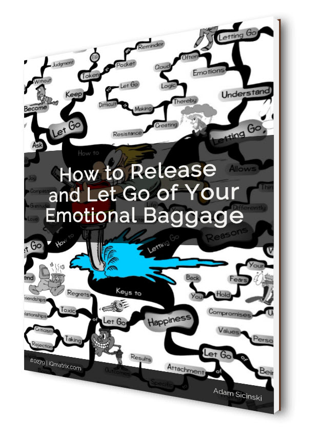 Release and Let Go eBook