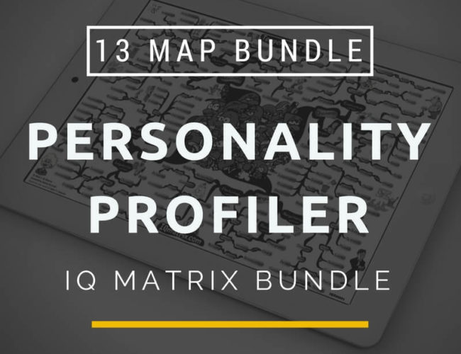 Personality Profiler Bundle