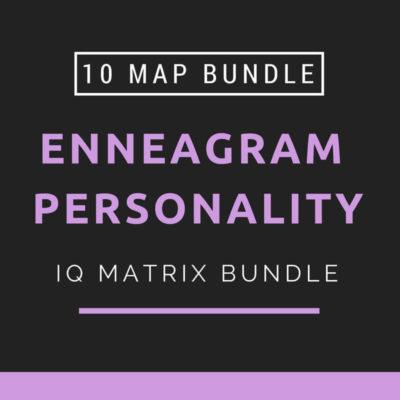 Enneagram Personality Bundle
